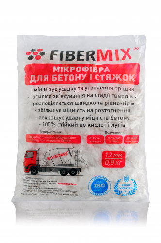 FiberMix® микрофибра