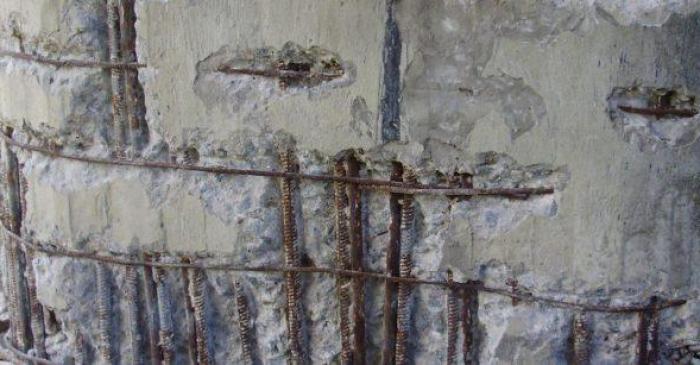 Как избежать коррозии стальной фибры?