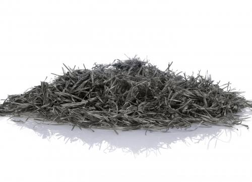 PolyMesh® полімерні макроволокна для армування бетону